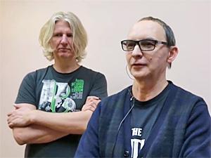 Группа «Пикник»: «Магия — это больше, чем талант и мастерство»