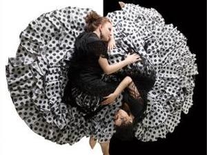 Театр фламенко Almas del Fuego даст представление в Зеленограде