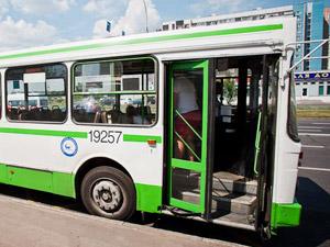 В экспрессных автобусах №400 ввели остановки по требованию