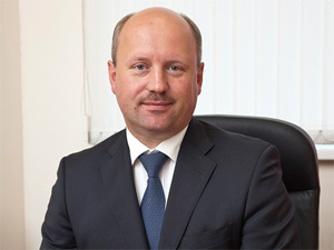 Новым зампрефекта стал глава района Матушкино