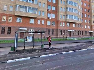 Управа хочет переименовать две остановки в «новом городе»