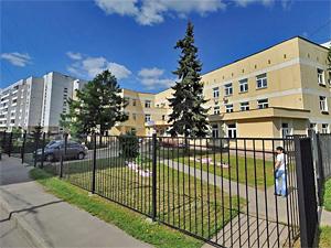 Подростковое отделение появится в поликлинике №90