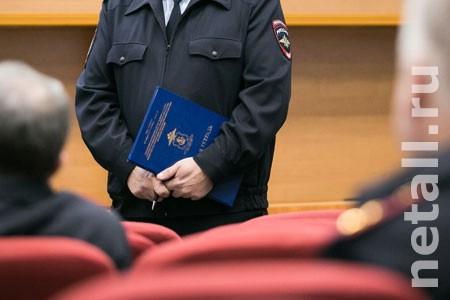 Начальство патрульного-взяточника наказали дисциплинарно