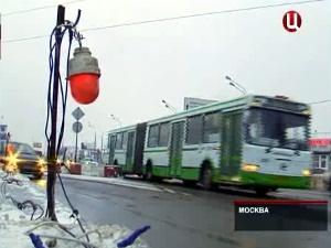 «Выделенка» пройдет до 29-го километра Ленинградки
