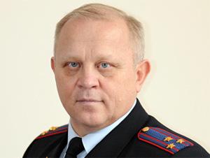 В УВД Зеленограда снова меняется руководство