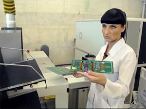 Префектура выложила фильм о научных предприятиях