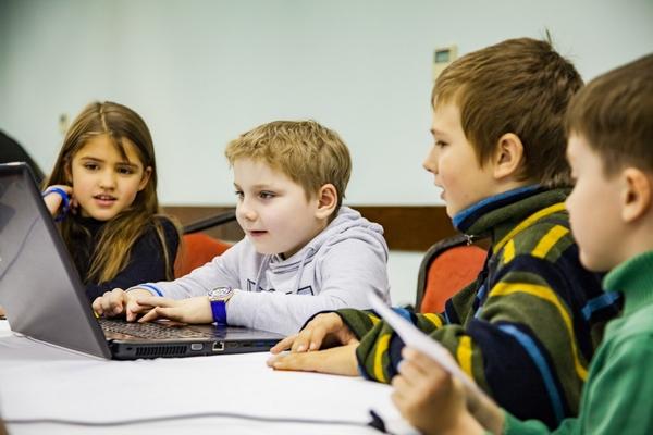 «IT-квест» поможет детям определиться с будущей профессией