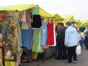 Посетители ярмарки в Зеленограде задержали вора