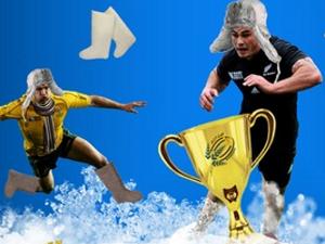 Уикенд 21 и 22 января: «Нокаут», Гуф, Зимний Кубок Зеленограда по регби, женские бои без правил