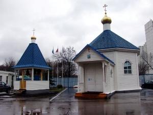 Строительство модульных храмов обсудят с жителями и духовенством