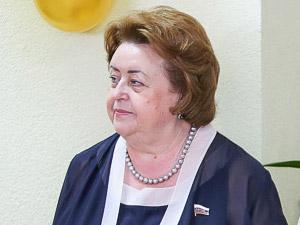 Префектура открыла запись на прием к депутату Драгункиной
