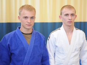 Дзюдоисты из Зеленограда стали лучшими в столице