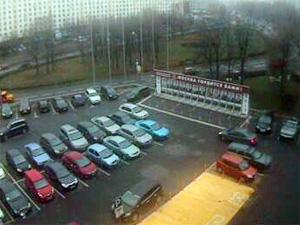 Зеленоградские чиновники пересаживаются на внедорожники