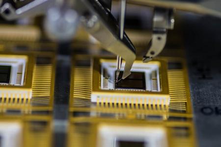 «Миландр» приступил к выпуску микросхем по технологии 40 нанометров