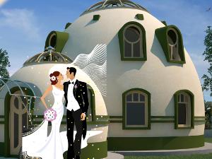 «Традиция» предлагает специальные условия проведения свадебного торжества и розыгрыш квадратных метров