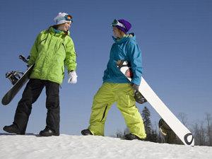 4sport: зимняя одежда для спорта и активного отдыха