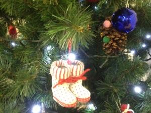 Новогодние праздники вместе с клубом комплексного развития Kinder Холл
