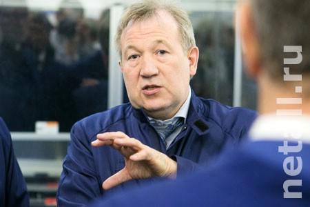 Генеральный конструктор «Микрона» утвержден гентехнологом оборонно-промышленного комплекса России