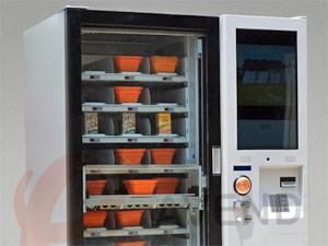 150 торговых автоматов установят в Зеленограде