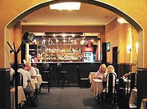 С кафе «РОСС» потребовали компенсаций за музыку