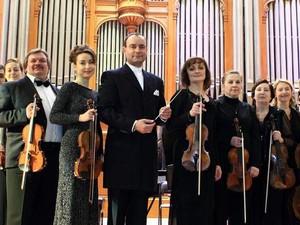 В субботу вечером в Зеленограде пройдет «Ночь музыки»