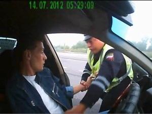 Действия «гаишников» в конфликте с водителем Audi признаны законными