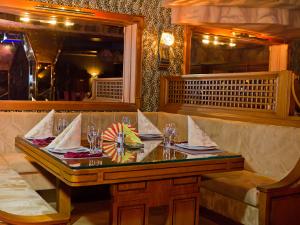 Ресторан-клуб «Традиция» приглашает на бесплатную вечернюю дегустацию