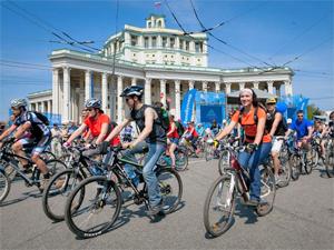 В Зеленограде пройдет лекция о создании велосипедной среды в Москве