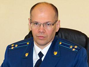 Прием зеленоградцев заместителем прокурора Москвы