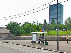 Управа запустила опрос о переименовании остановки «Дворец культуры»