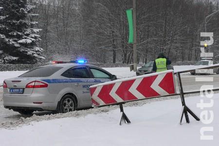 В Зеленограде начинается профилактический рейд  «Зимние каникулы»