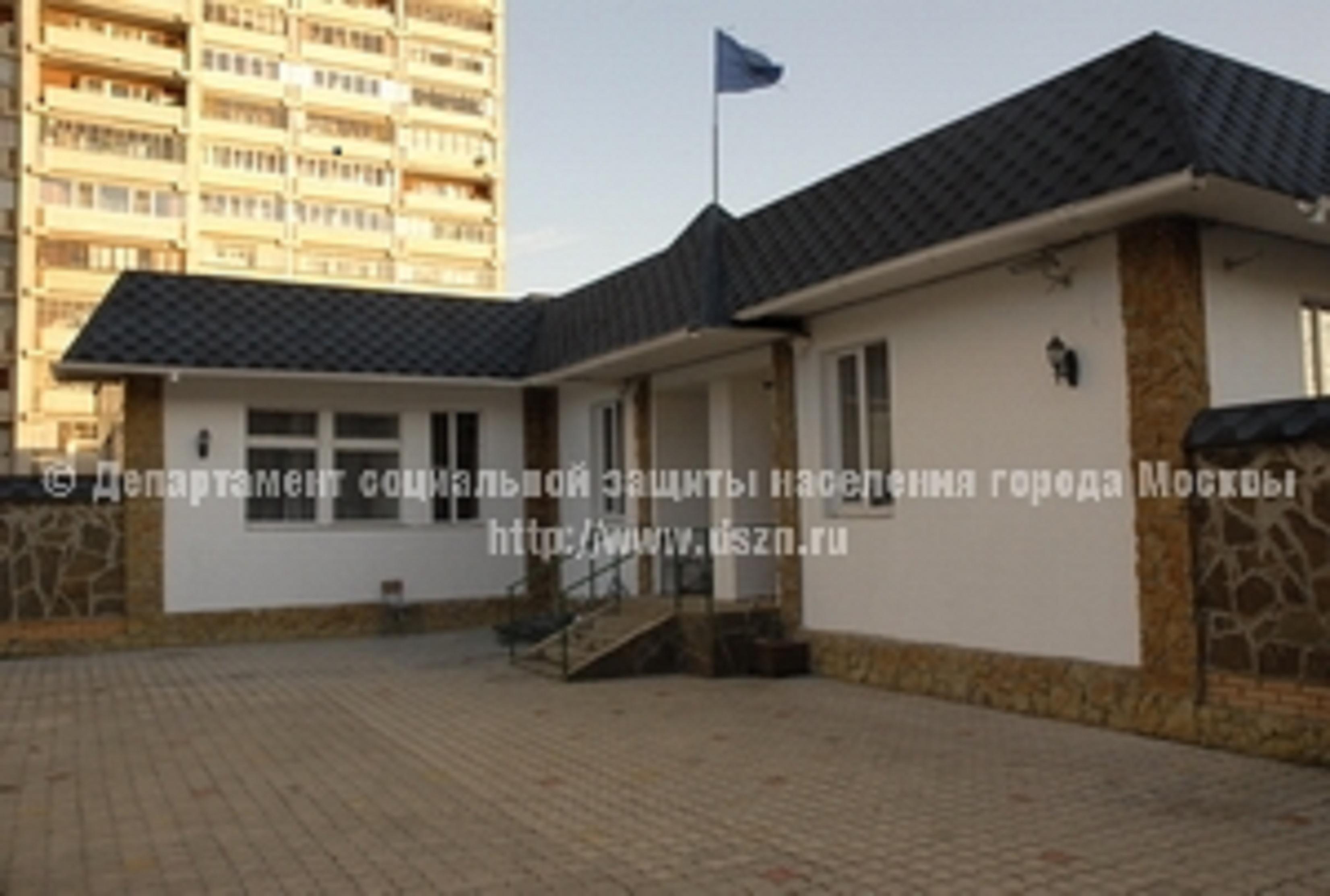 Чиновники хотят закрыть реабилитационный центр в Зеленограде