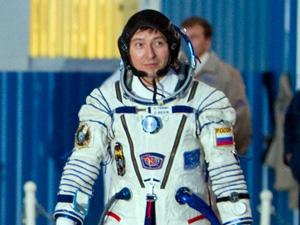 МИЭТ посетит космонавт Сергей Ревин