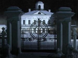 В усадьбе Середниково сняли мистический триллер