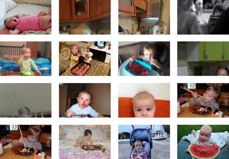 Фотоконкурс «Детки и котлетки»