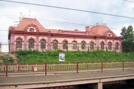 Вокзал у платформы Петровско-Разумовское признали объектом культурного наследия
