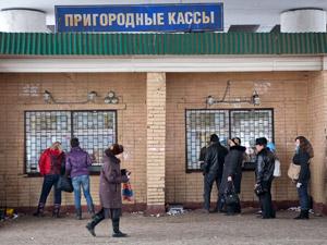 ФСБ проверила станцию Крюково и автокомбинат