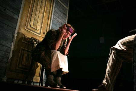 В июне «Ведогонь-театр» открывает пятидневный мастер-класс «Звучащее слово»