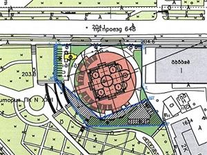 Расширение границ храма в 16-м районе вновь вынесли на обсуждение