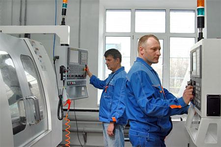 Производитель дозиметров расширит свои площади в Южной промзоне