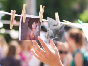 «Вахта памяти», «Фотосушка», Global Dance Revolution, закрытие театрального сезона