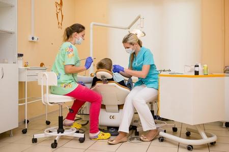 Центр детской и взрослой стоматологии «Валерия» предлагает лечение без страха и боли
