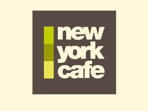 Весна в New York cafe
