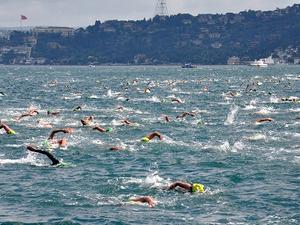 Четверо зеленоградцев собираются переплыть Босфор