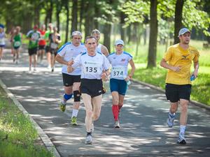 Для участников кросса «Спутник» проведут серию бесплатных тренировок