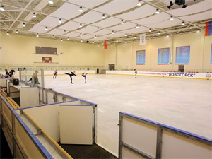 Юниорская сборная России по хоккею не приедет в Зеленоград