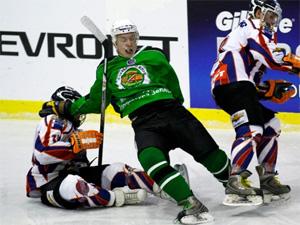 Из Риги привезли шесть очков, на очереди российские соперники