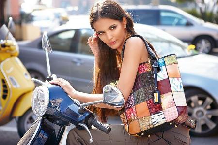 Уникальная распродажа итальянских сумок Francesco Marconi