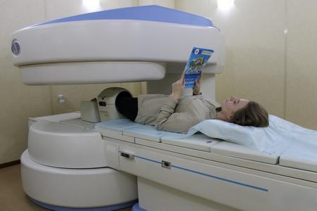 В МРТ главное — знания и опыт врача