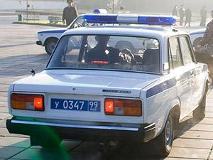 На Ленинградке задержали ехавших с «дела» грабителей